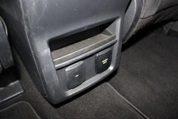 Ford S-MAX 2,0 EcoBlue Titanium aut. 7prs billede 10