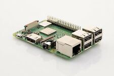 Raspberry Pi 3 B B Plus 64 Bit Quad Core 1gb WiFi Motherboard Computer 2018