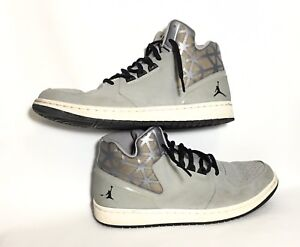 outlet store 41660 367d7 Image is loading Nike-AIR-JORDAN-1-Flight-3-Retro-Cool-