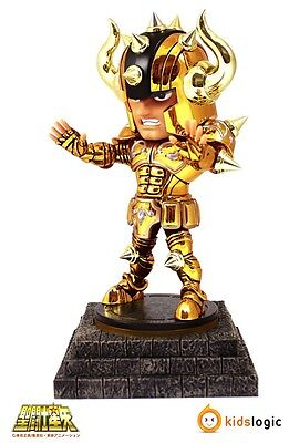 Kid/'s Logic Saint Seiya CBC 001 Deformed Taurus Aldebaran Toro NEW NEW