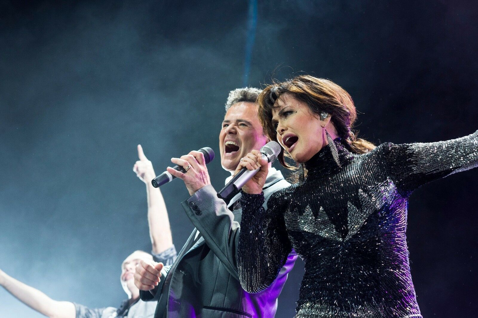 Donny And Marie Tickets Donny And Marie Tour Dates On Stubhub