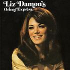 Liz Damon's Orient Express [UK Bonus Tracks] by Liz Damon's Orient Express/Liz Damon (CD, Mar-2004, Rev-Ola Records)