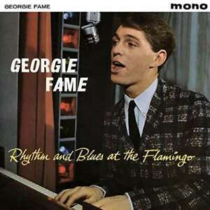 GEORGIE-FAME-Rhythm-And-Blues-at-EL-FLAMINGO-NUEVO-CD