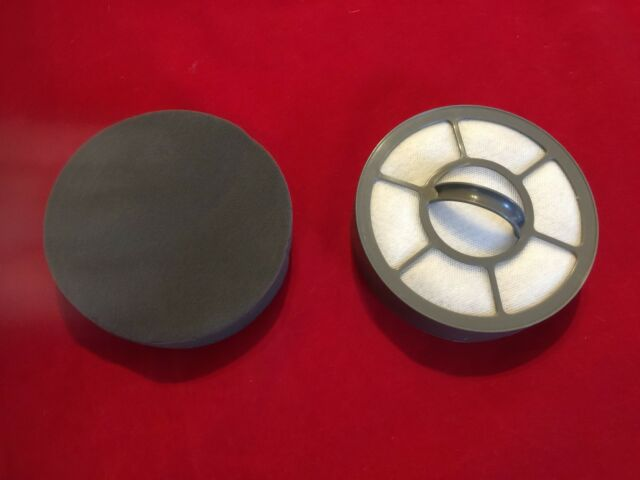 Foam Filter and Exhaust Filter for Eureka AS2004 Vacuum