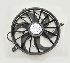 1999-2003 Jeep Grand Cherokee Electric Radiator Cooling Fan Assembly NEW