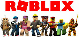 Details about Roblox Kids Fun T-Shirt Girls Boys Gamers Children Minecraft  DanTDM-Rob-106