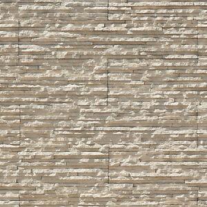 Wandverblender wandverkleidung steinoptik dune beige for Wandverblender steinoptik