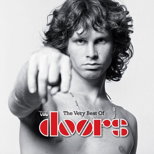 "The Doors American Rock Band Jim Morrison Album Cover Poster 20×20 24×24/"" 32×32/"""