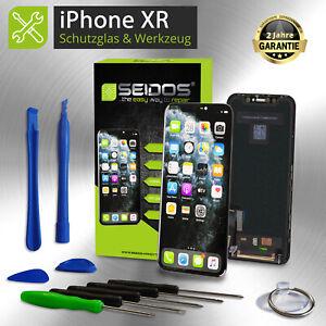 LCD-Display-fuer-iPhone-XR-mit-RETINA-HD-Bildschirm-Haptic-Touch-Screen-Schwarz