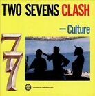 Two Sevens Clash by Culture (CD, Aug-2011, 17th North Parade)