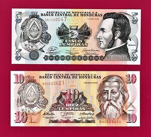 500 Rupiah 1988 /& 1,000 Rupiah 1987 100 Rupiah 1984 Three Indonesia UNC Notes