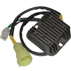 Rectifier-Regulator-for-Honda-Atv-300-TRX300-Fourtrax-1988-92-31600-Hc4-010-Good