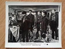 HOW GREEN WAS MY VALLEY  rare US b/w still#3 JOHN FORD 1941 Maureen O'Hara