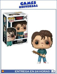 Funko-Pop-Steve-Stranger-Things-Summer-Convention