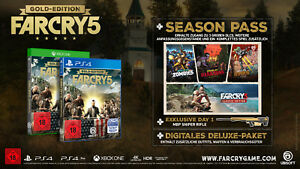 Far Cry 5 + Code