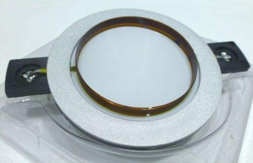 8 Ohm 44.4mm Ersatz Diaphragma für Celestion CD1-1740 Treiber
