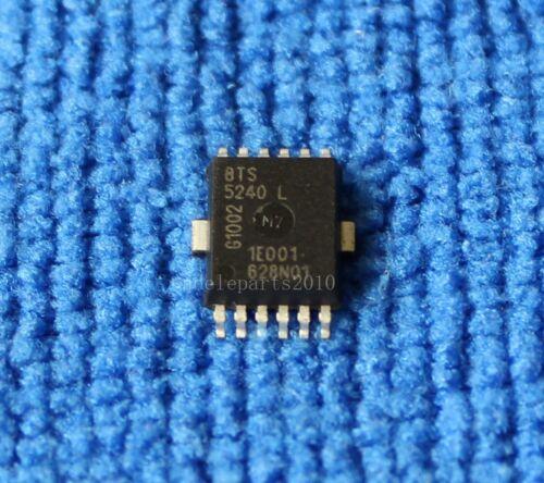 10pcs BTS5240L BTS5240 HSOP-12,Addendum for PCN-Datasheet