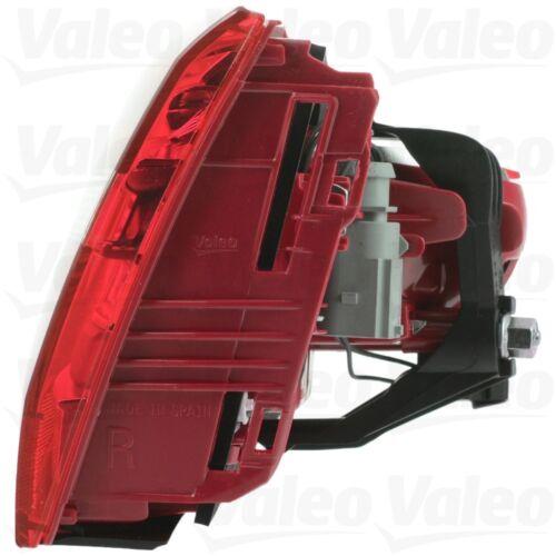 Tail Light Assembly Valeo 44695