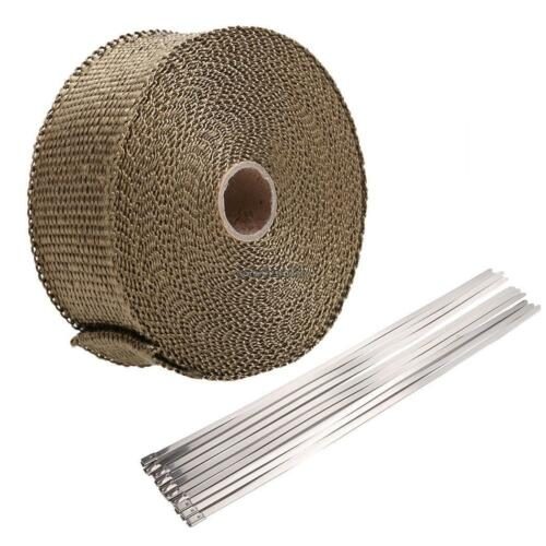10M Electrical Insulation Tape Cloth Heat Resistant Wiring Insulation CLSV 02