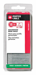Porter-Cable-2-in-18-Ga-Straight-Strip-Brad-Nails-Smooth-Shank-1-000-pk