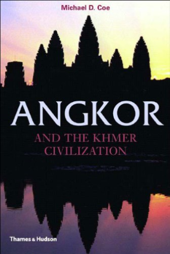 Coe Michael D-Angkor & The Khmer Civilizatio (US IMPORT) BOOK NEW