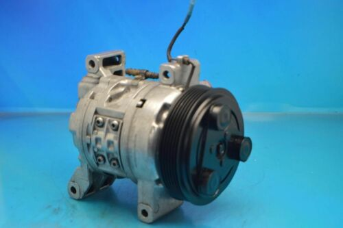 AC Compressor Fits Honda Passport Isuzu Amigo Rodeo VehiCROSS 1 Yr Warr R67448