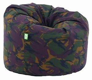 Large-Adult-Size-Army-Camo-Camouflage-Bean-Bag-With-Beans-By-Bean-Lazy