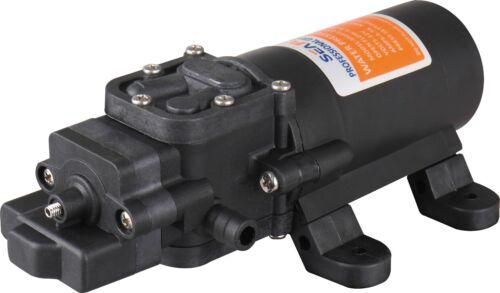 SEAFLO Marine Boat 12V 1.2GPM 35PSI Water Pressure Pump 4 Year Warranty!