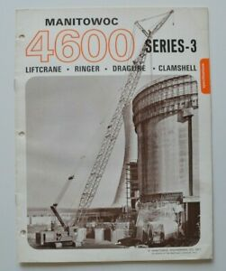 MANITOWOC-4600W-Series-3-Lift-Crane-1971-dealer-brochure-catalog-English-USA