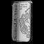 thumbnail 3 - 1oz .999 Silver Bar - Scottsdale Mint Archangel Silver Bullion Bar #A522