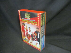 Very-G-High-School-Musical-Wildcats-Boxed-Set-9781423110828-Disney-Press