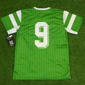11ae461a2 Image is loading Cameroon-Men-039-s-Retro-Soccer-Jersey-World-