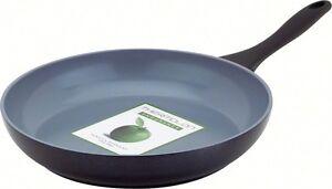 Greenpan Kyoto Frying Pan Pan 7 7 8in Braising Pan Oven