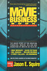 The Movie Business Book by Simon & Schuster (Paperback, 1992)