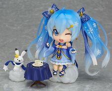 Nendroid Good Smile Hatsune Miku Snow Miku Twinkle Snow Ver Limited Edition