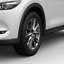Mazda-Cx-5-KF-original-Leichtmetallfelge-19-Zoll-Chromdesign Indexbild 2