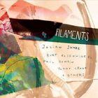 Filaments 0884501753012 by Julian Shore CD