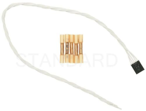 Windshield Wiper Switch Connector Standard S-1863