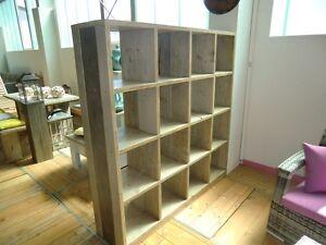 Regal möbel bauholz Ladenbau ladeneinrichtung | eBay