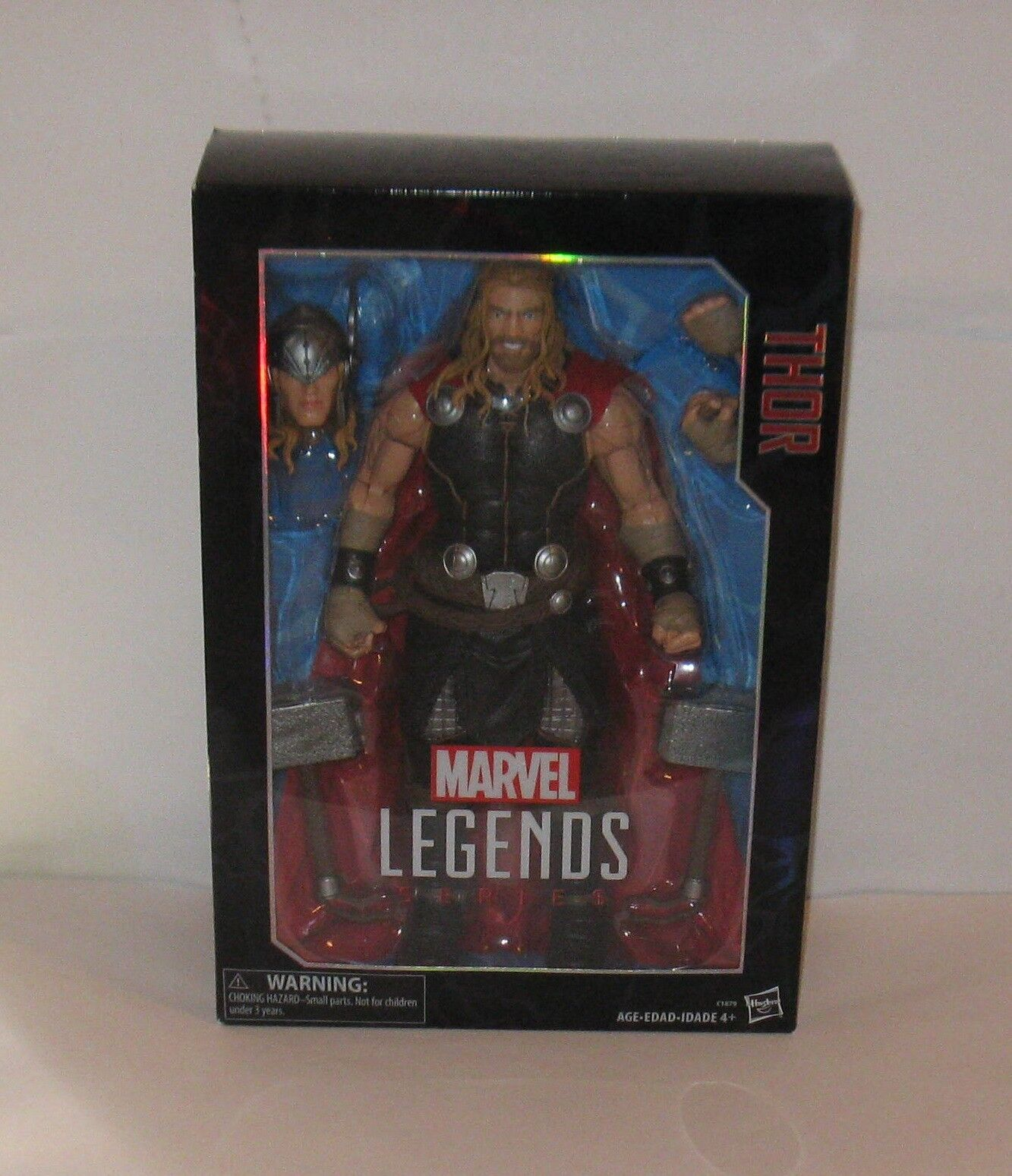 Marvel Legends Series Thor Figure 12'' MB FREE SHIPPING