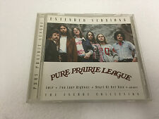 Pure Prairie League CD Extended Versions 2004  755174835728 MINT