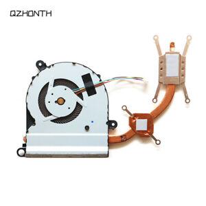 New For ASUS UX310 UX310U RX310 U310U U410U CPU Cooling Fan with Heatsink