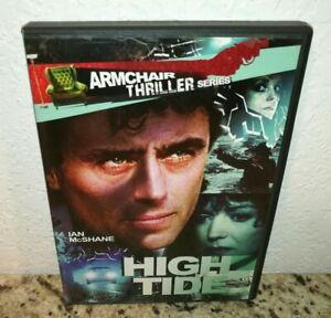High Tide DVD Ian McShane, Kika Markham TV MINI-SERIES ...