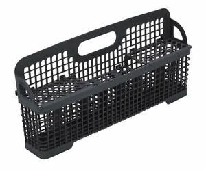 Ap6016614 Silverware Basket Compatible With Whirlpool Kitchenaid Dishwasher 43617455290 Ebay