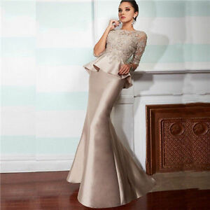 Image Is Loading Latest Style Mother Of The Bride Groom Dress