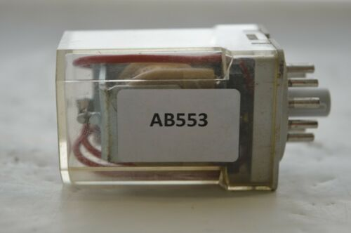 Rp700 Relay 110v csn 353402 50hz ab553
