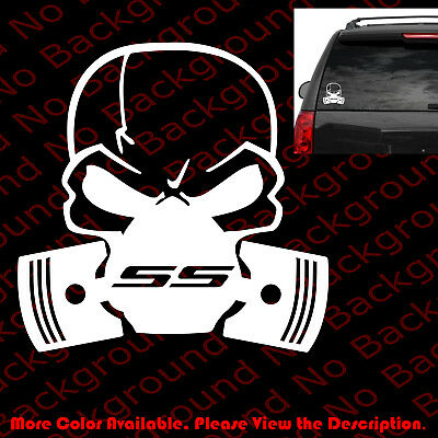 5pc x OUTLINE ONLY Chevrolet//CHEVY Bowtie Die Cut Vinyl Decal Wheel Center RC101