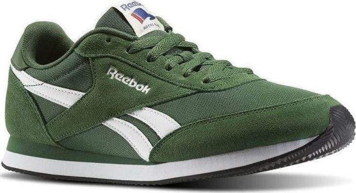Uk size 6.5 - reebok royal classic jog trainers bd3218