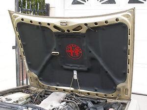 S L on Alfa Romeo Spider Clutch Master Cylinder