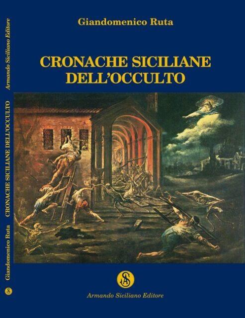 Cronache siciliane dell'occulto - [Siciliano]